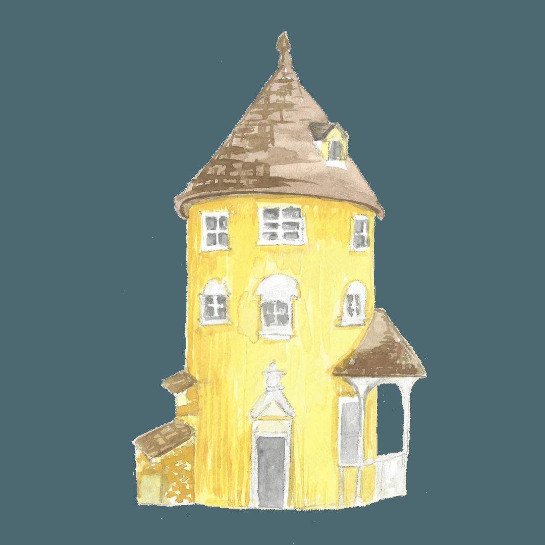 19. La torre