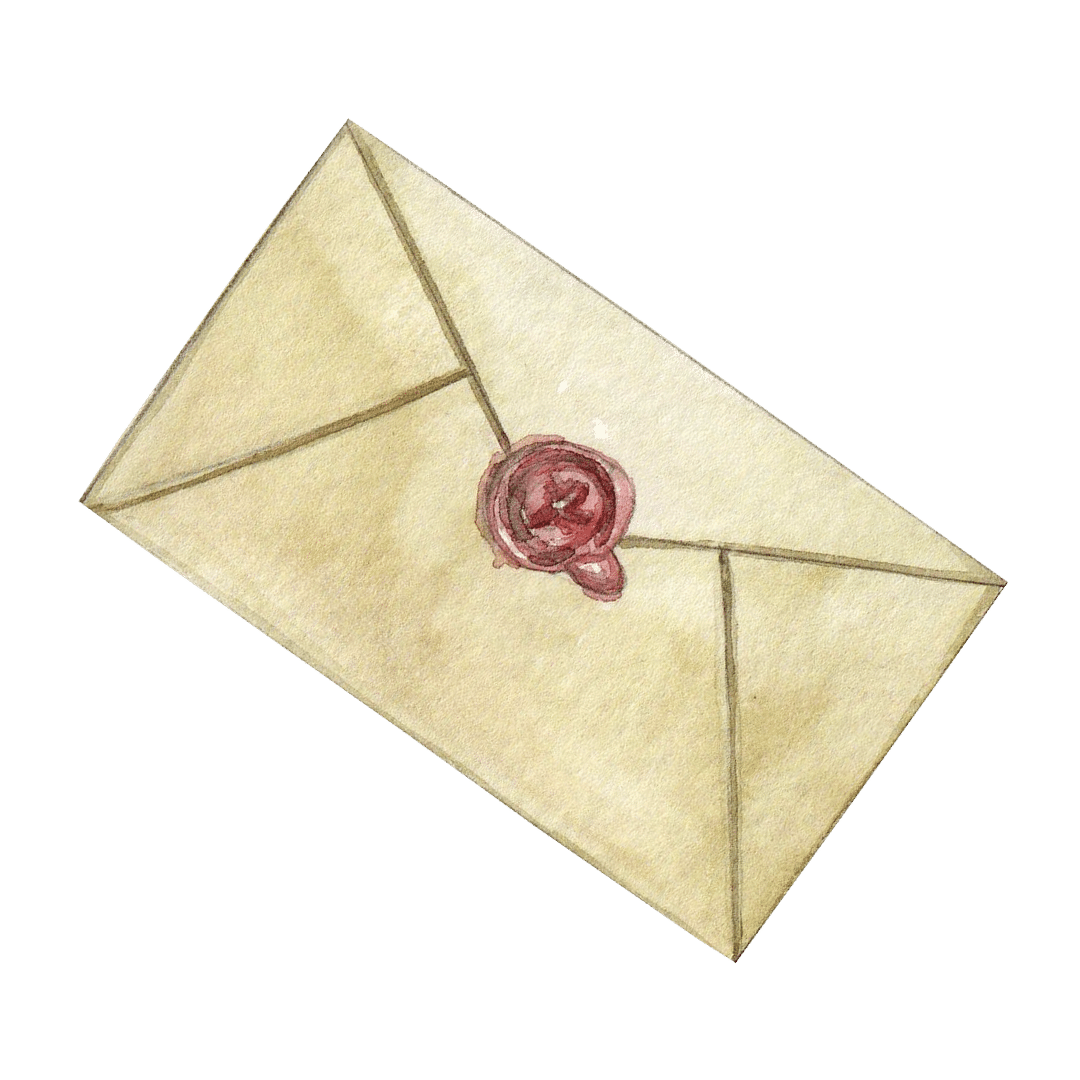27. La lettera