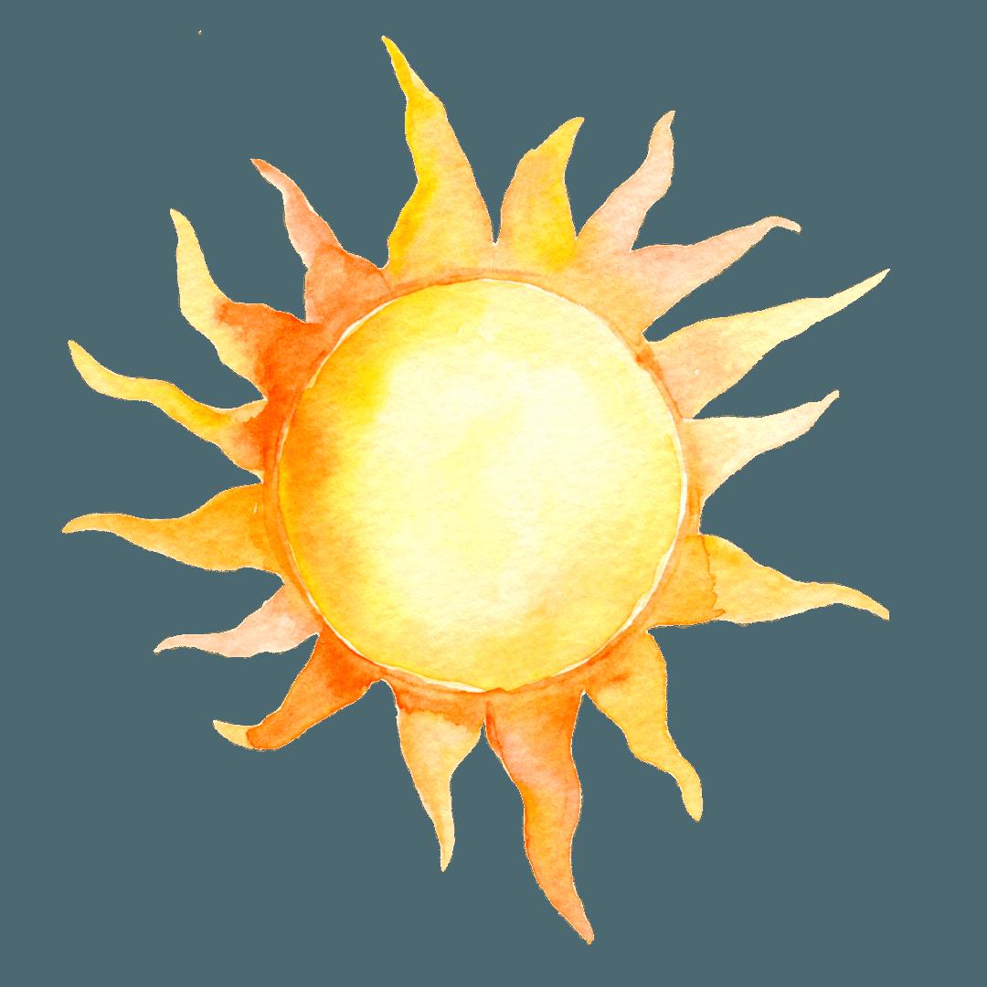 31. Il sole