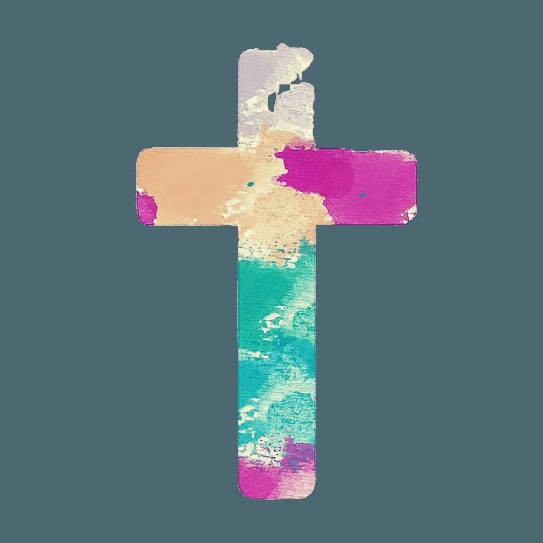 36. La croce