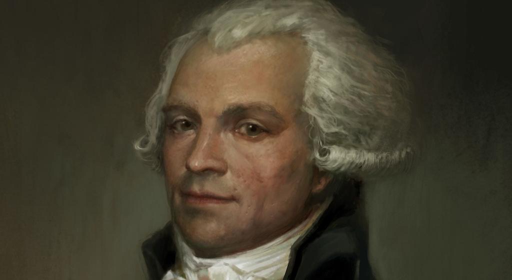 Le predizioni della Lenormand: la morte di Robespierre, Marat e Saint-Just