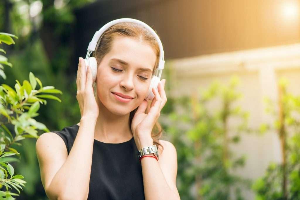 La musica binaurale